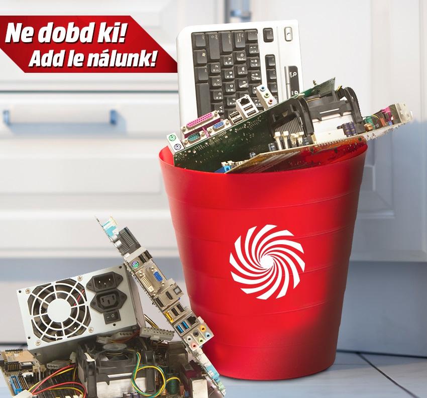 elektronikai hulladék leadás áruházak media markt euronics extreme digital lidl tesco aldi