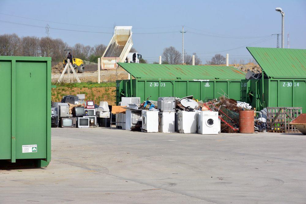 hulladékudvar használata mit lehet leadni urbanology